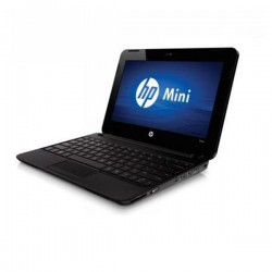 HP Netbook Mini 110 Atom N455/10.1/2GB/250GB/No Drive/7S GRADE A Refurbished LAPTOP